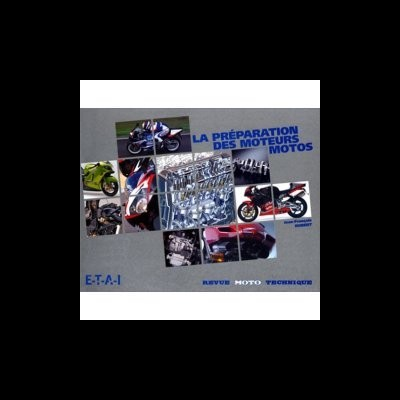 La préparation des moteurs moto