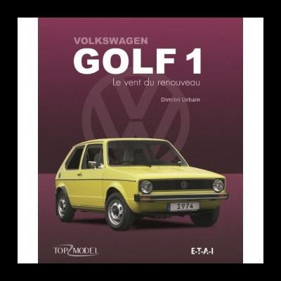VW Golf Serie 1 et dérivés