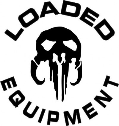 Loaded Equipment