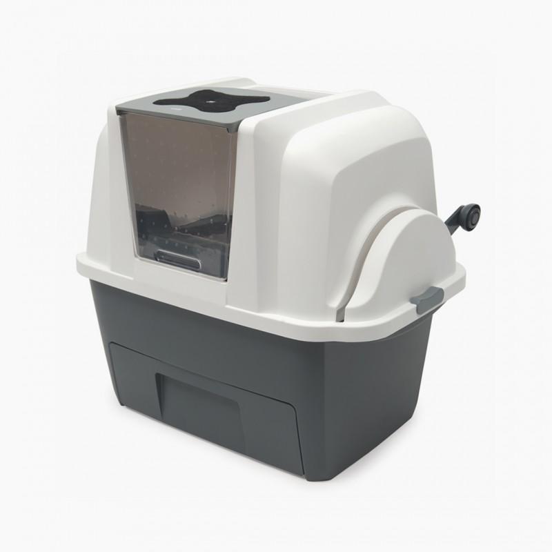 WC Automático