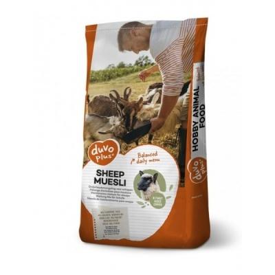 Muesli para Ovelhas 18 Kg