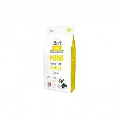 Mini Adult Grain-free