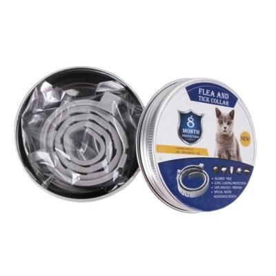 Flea and Tick Collar 38 cm Gato