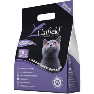 Catfield Aglomerante 7 L