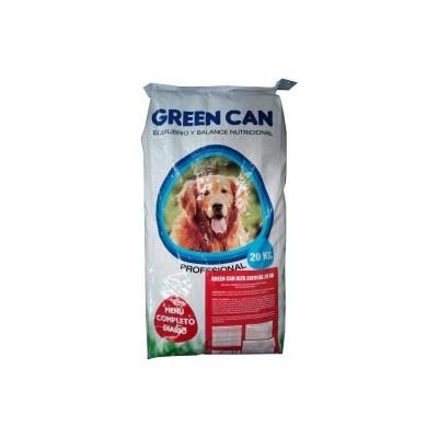 Green Can Júnior 20 Kg