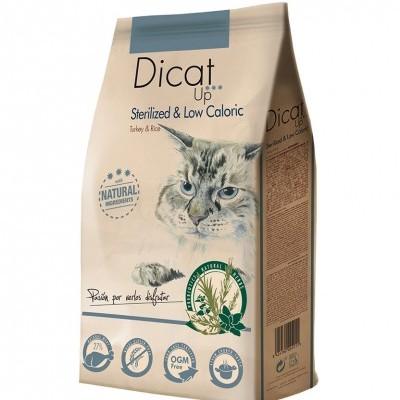 Dicat Up Sterilized & Low Caloric
