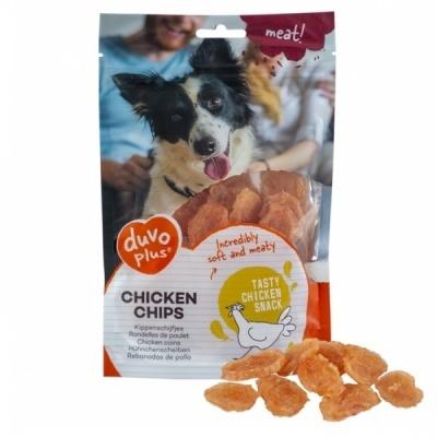 Chicken Chips 80 gr