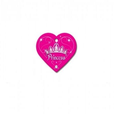 Coração Princesa