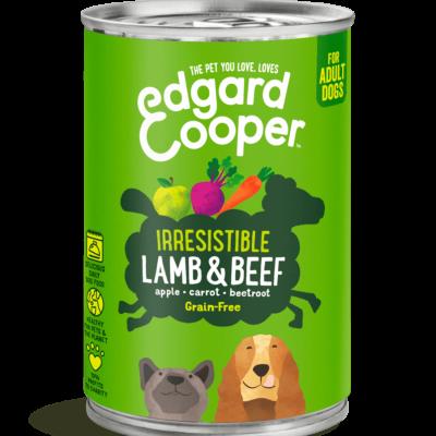 Borrego & Vaca | 400 g