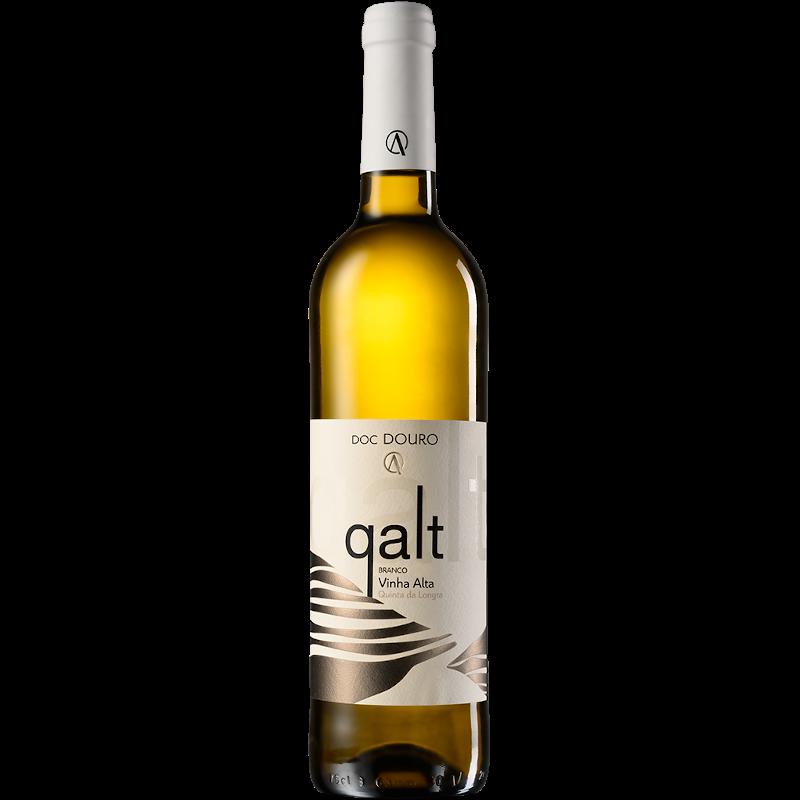 QALT Branco Reserva 2017