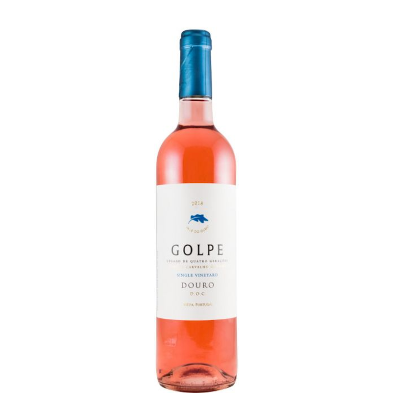 Golpe Single Vineyard Rosé 2018