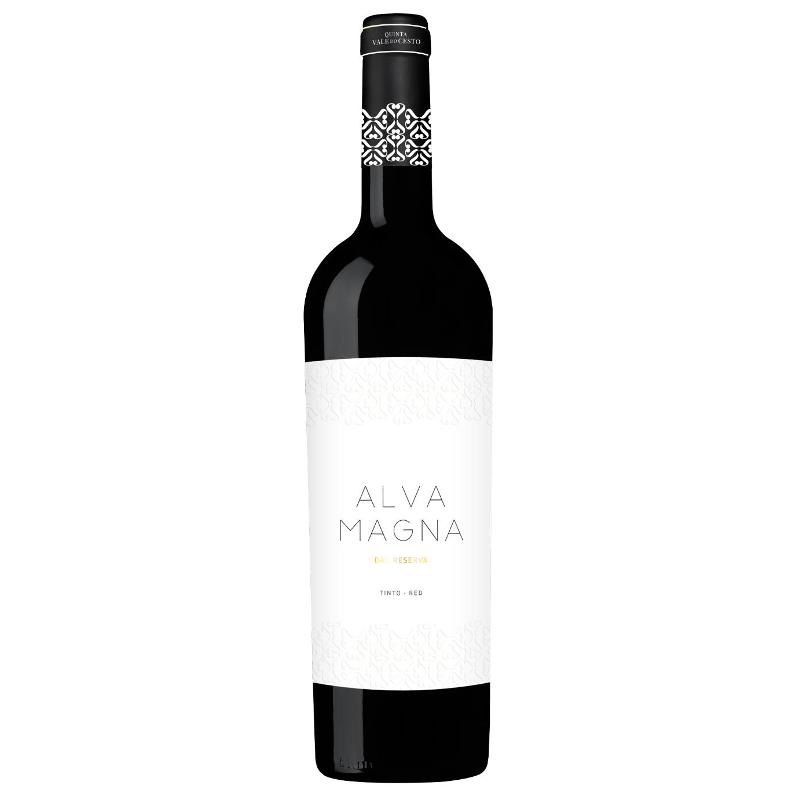 Alva Magna Reserva Tinto 2016