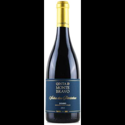 Quinta do Monte Bravo / Vinha das Porrinhas Tinto