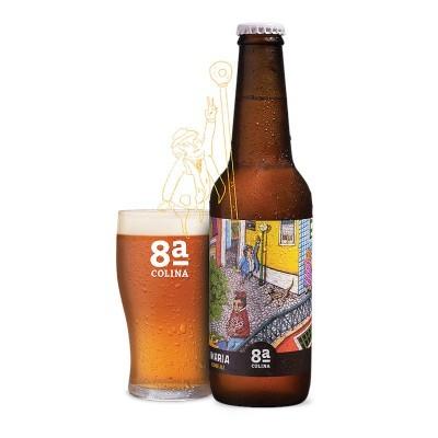 Vila Maria Blonde Ale
