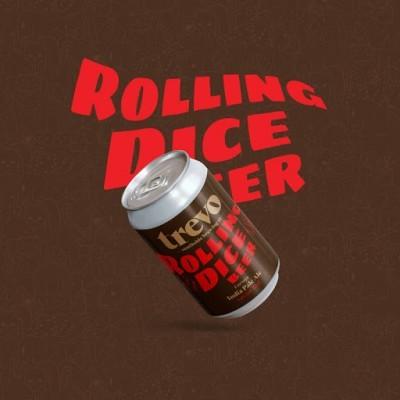 Trevo Rolling Dice