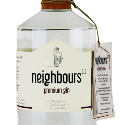 GIN NEIGHBOURS 11 PREMIUM 44º