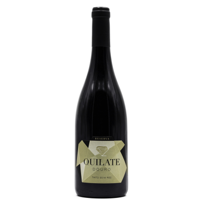 Quilate Doc Reserva Tinto 2017