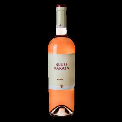 Nunes Barata Cuvée Rosé 2017