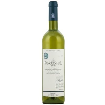 Quinta Do Sanguinhal - Chardonnay/Arinto 2018