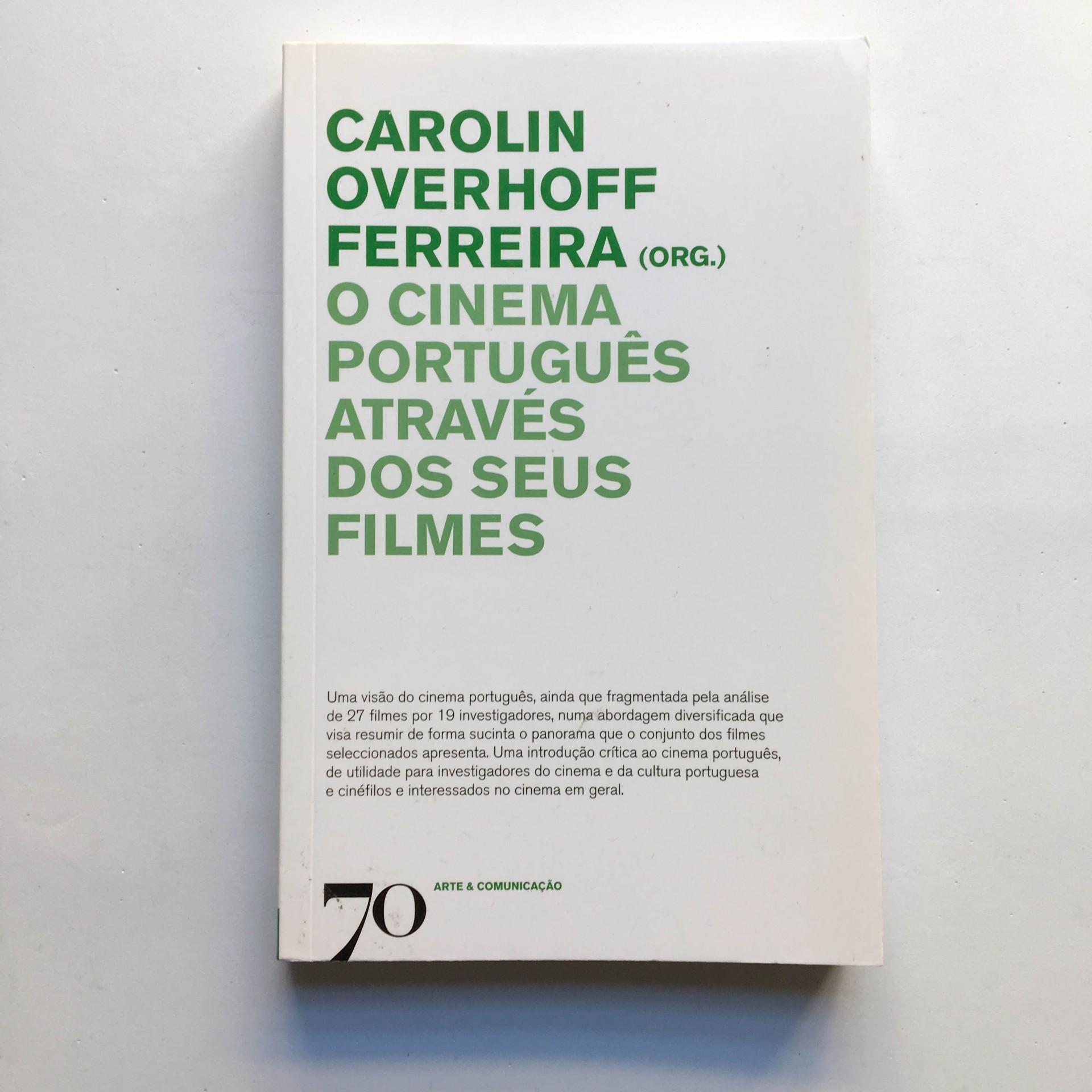 O Cinema Português através dos seus Filmes