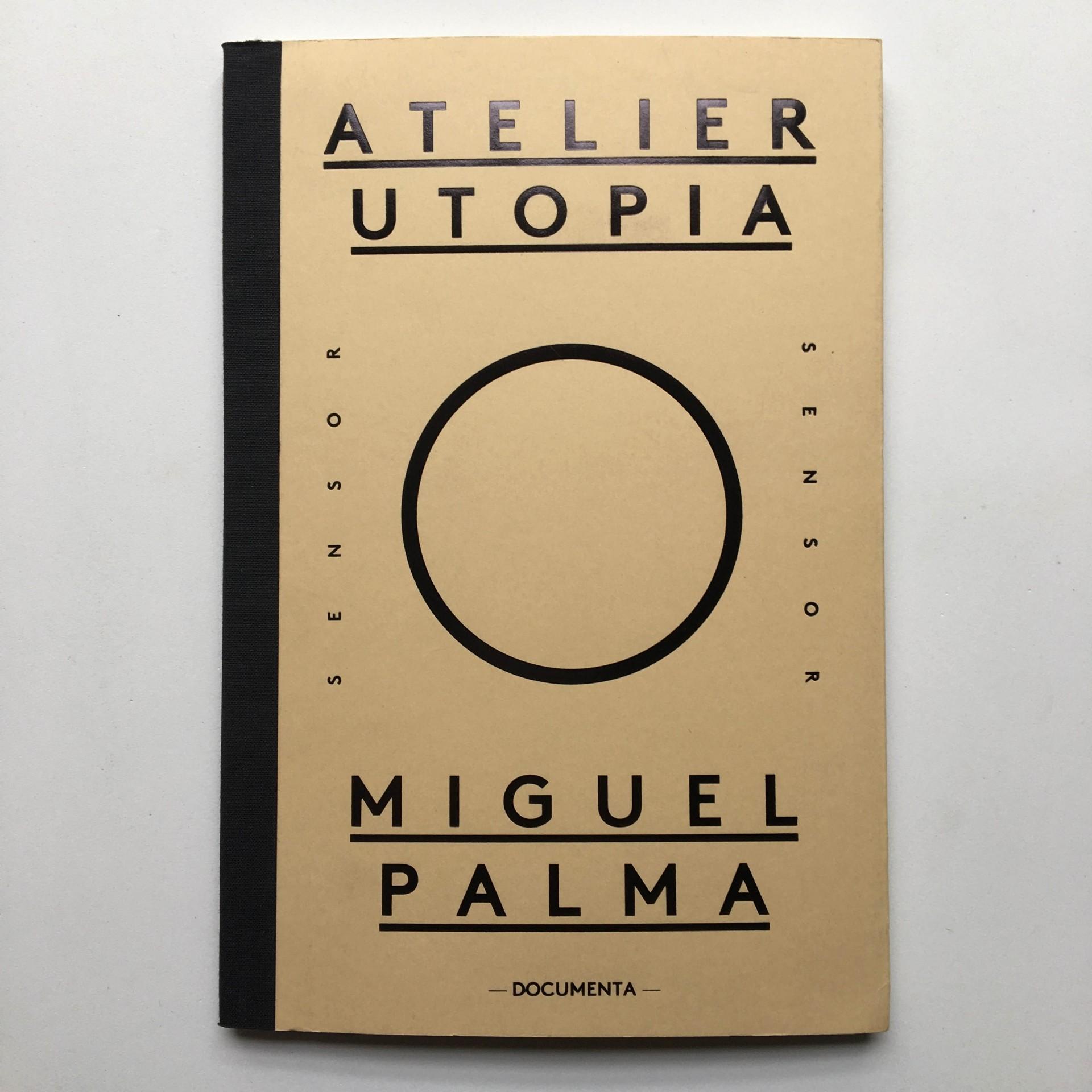Atelier Utopia