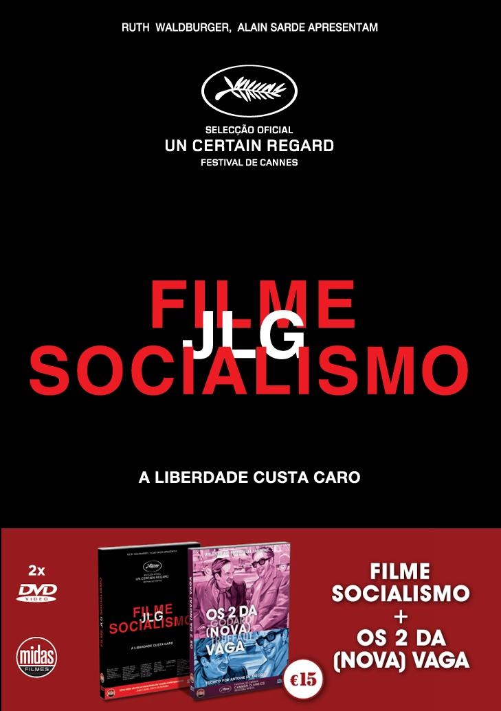 Filme Socialismo | 2 da Nova Vaga