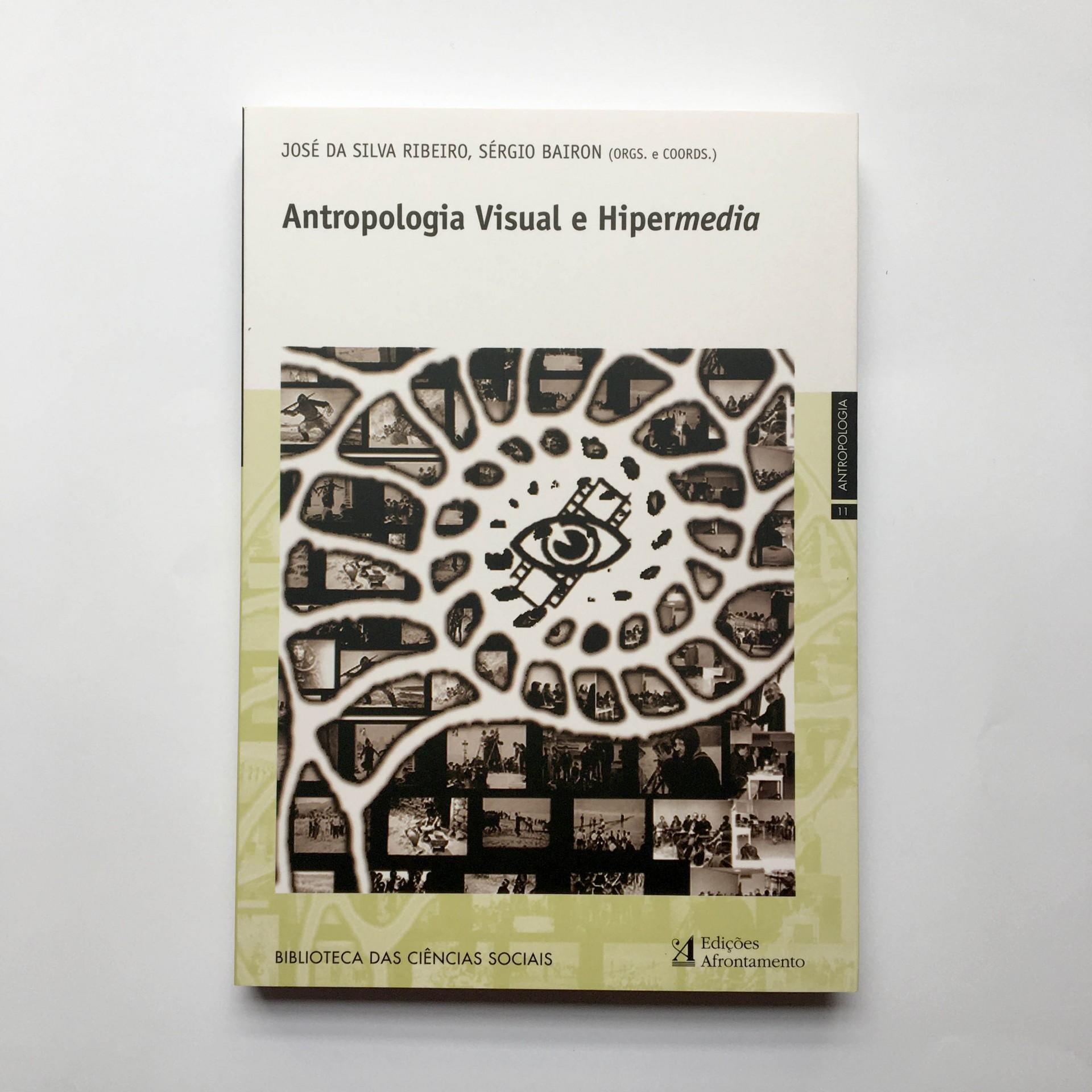 Antropologia Visual e Hipermedia