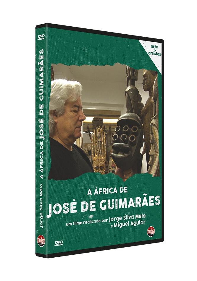 A África De José De Guimarães