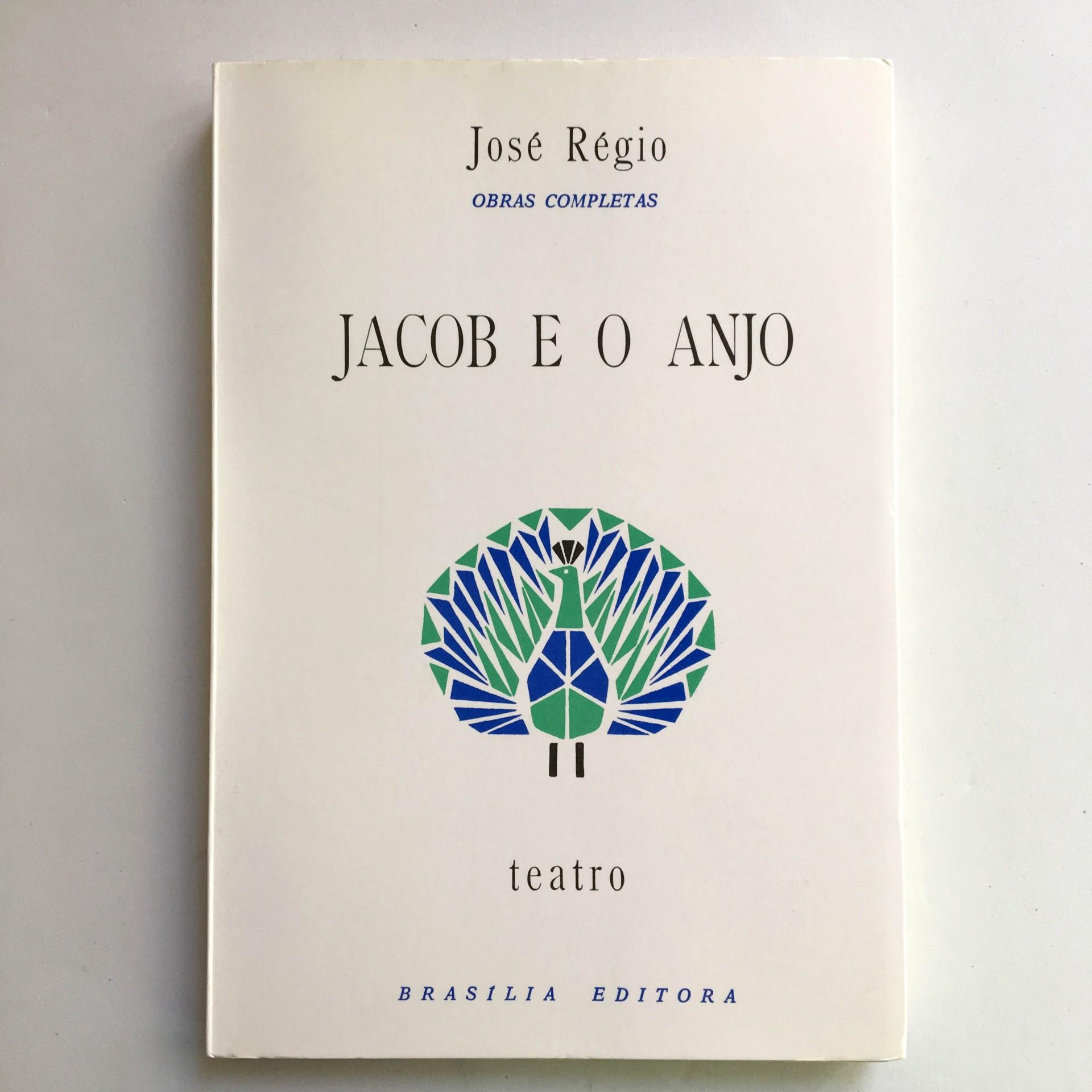 Jacob e o Anjo