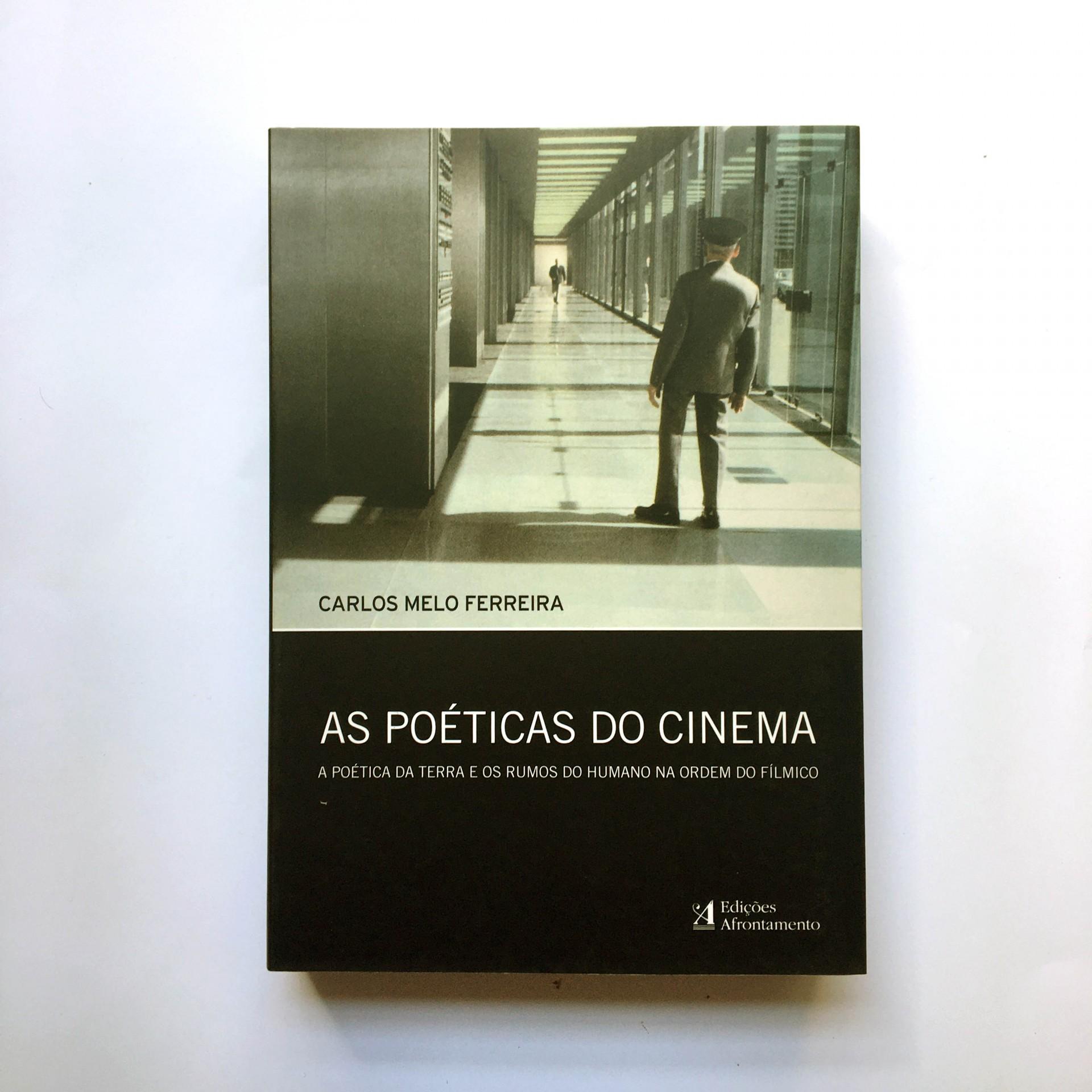 As poéticas do cinema. A poética da terra e os rumos do humano na ordem do fílmico