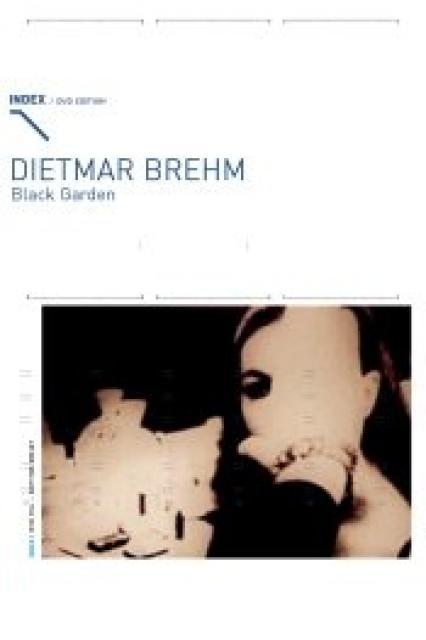 Dietmar Brehm: Black Garden