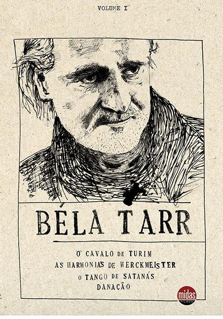 Colecção Béla Tarr vol. I