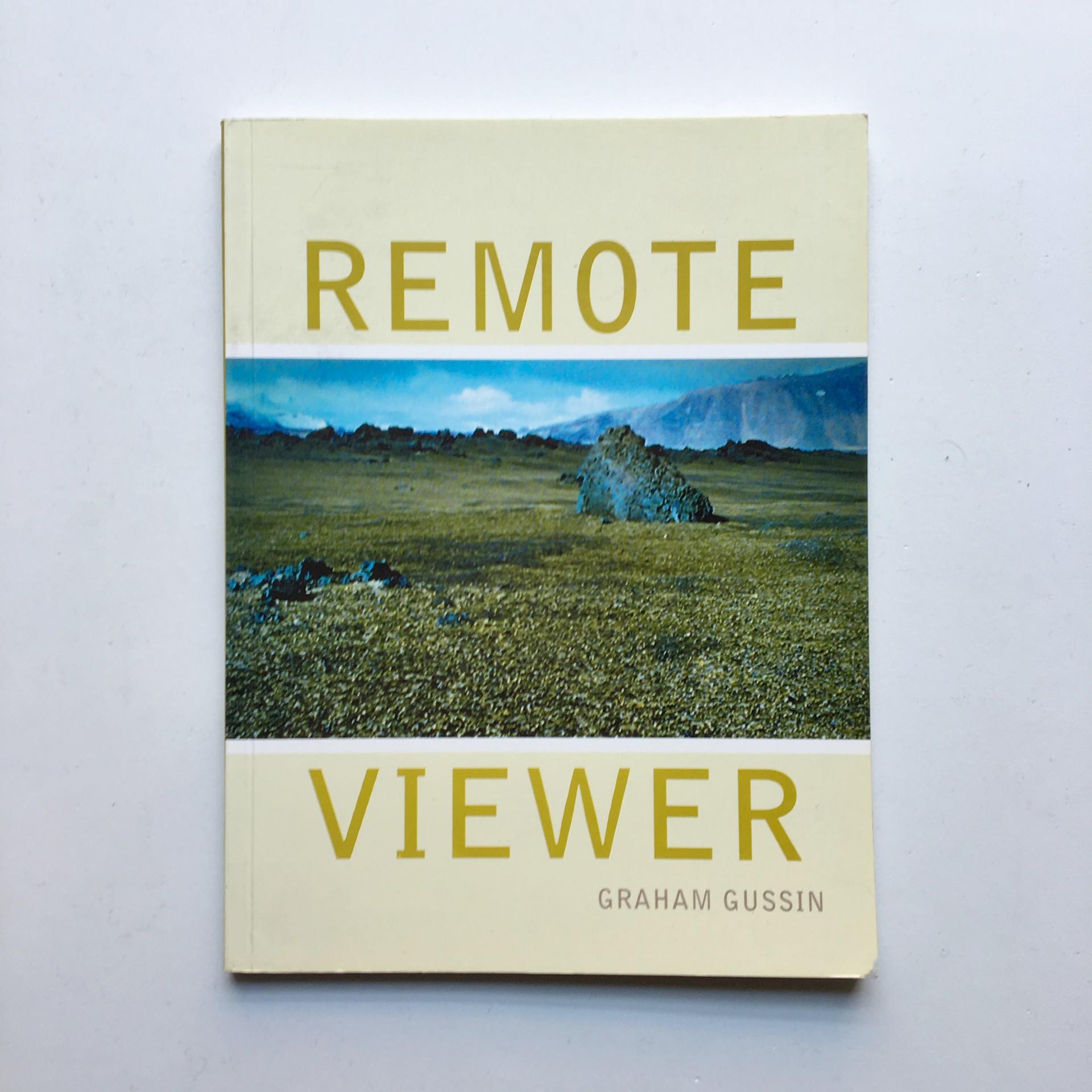 Remote Viewer