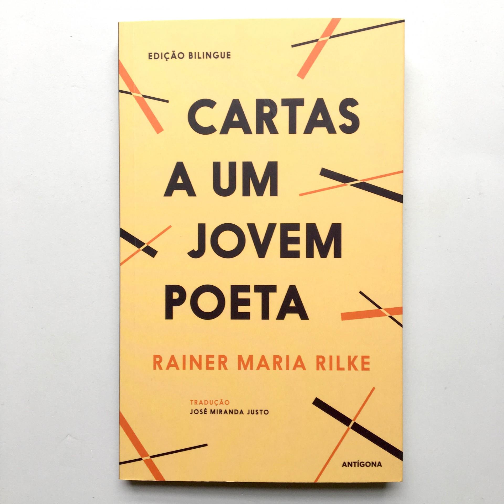 Cartas a um Jovem Poeta (2º edição)