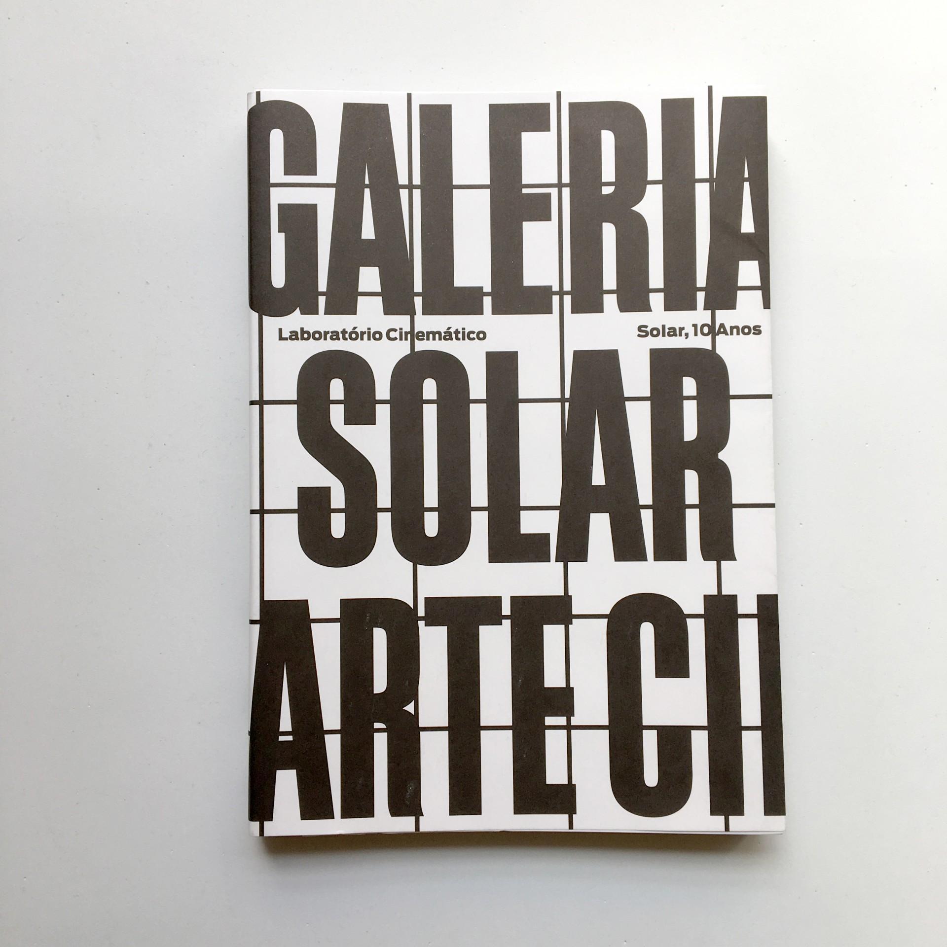 Laboratório Cinemático: Solar, 10 anos PT/ENG