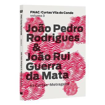 João Pedro Rodrigues & João Rui Guerra da Mata: As Curtas-Metragens
