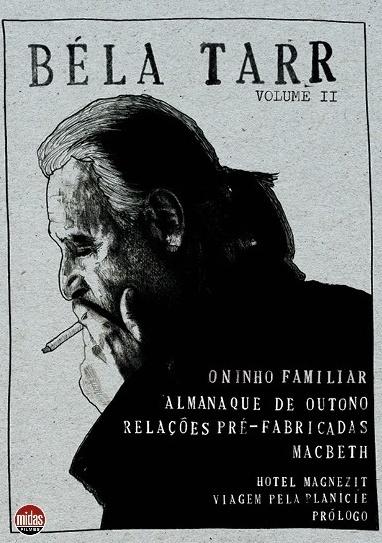 Colecção Béla Tarr vol. II