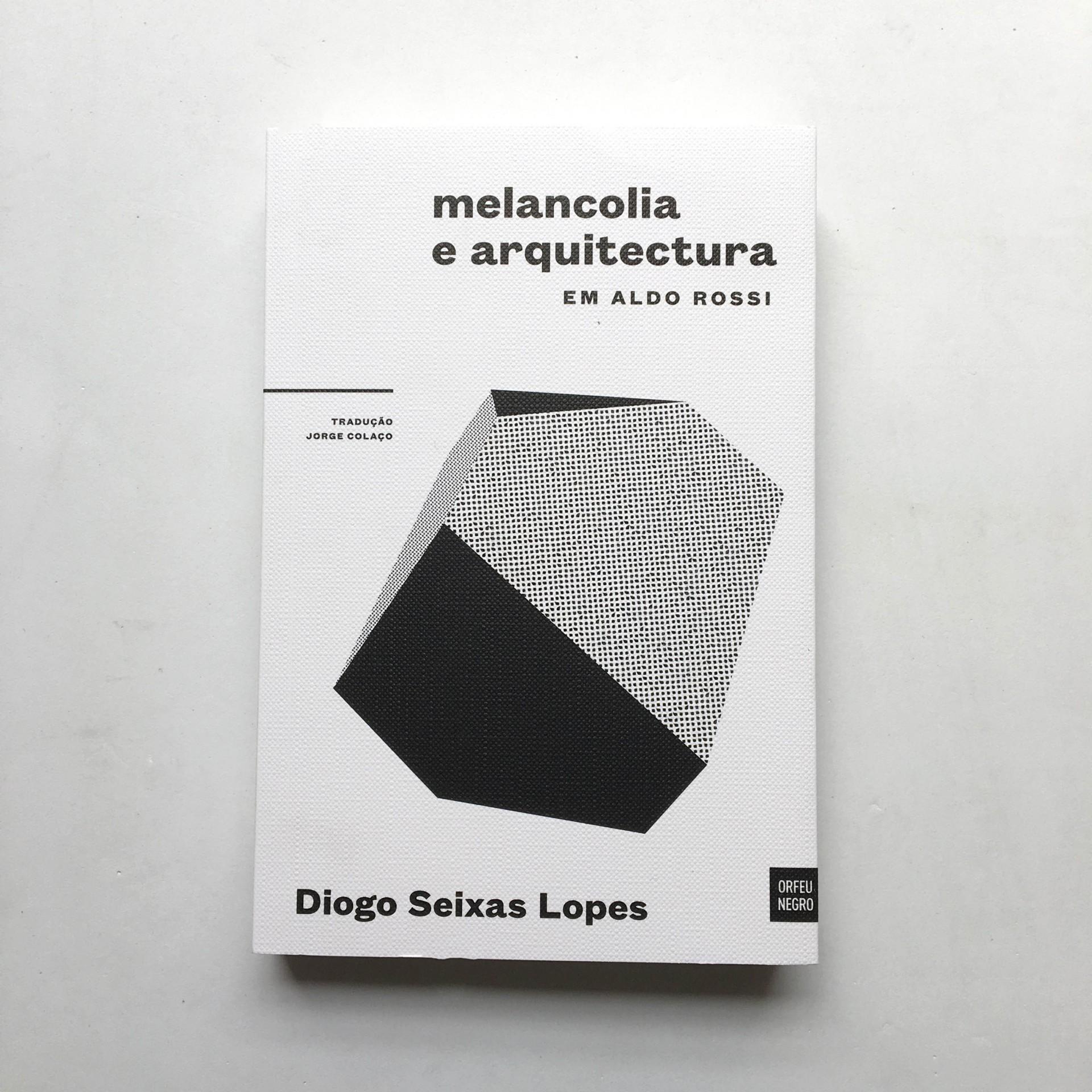 Melancolia e Arquitectura