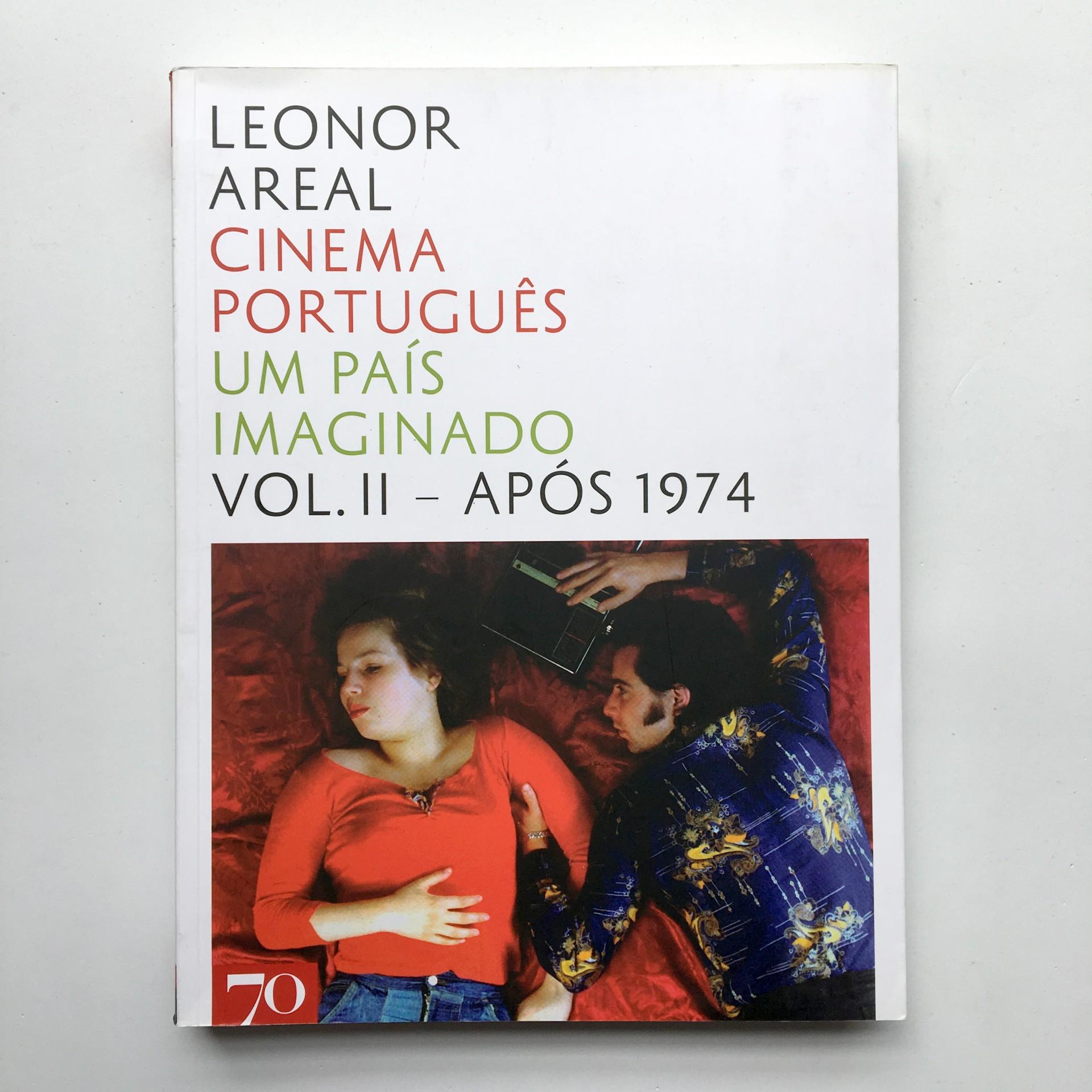 Cinema Português: Um País Imaginado vol. II