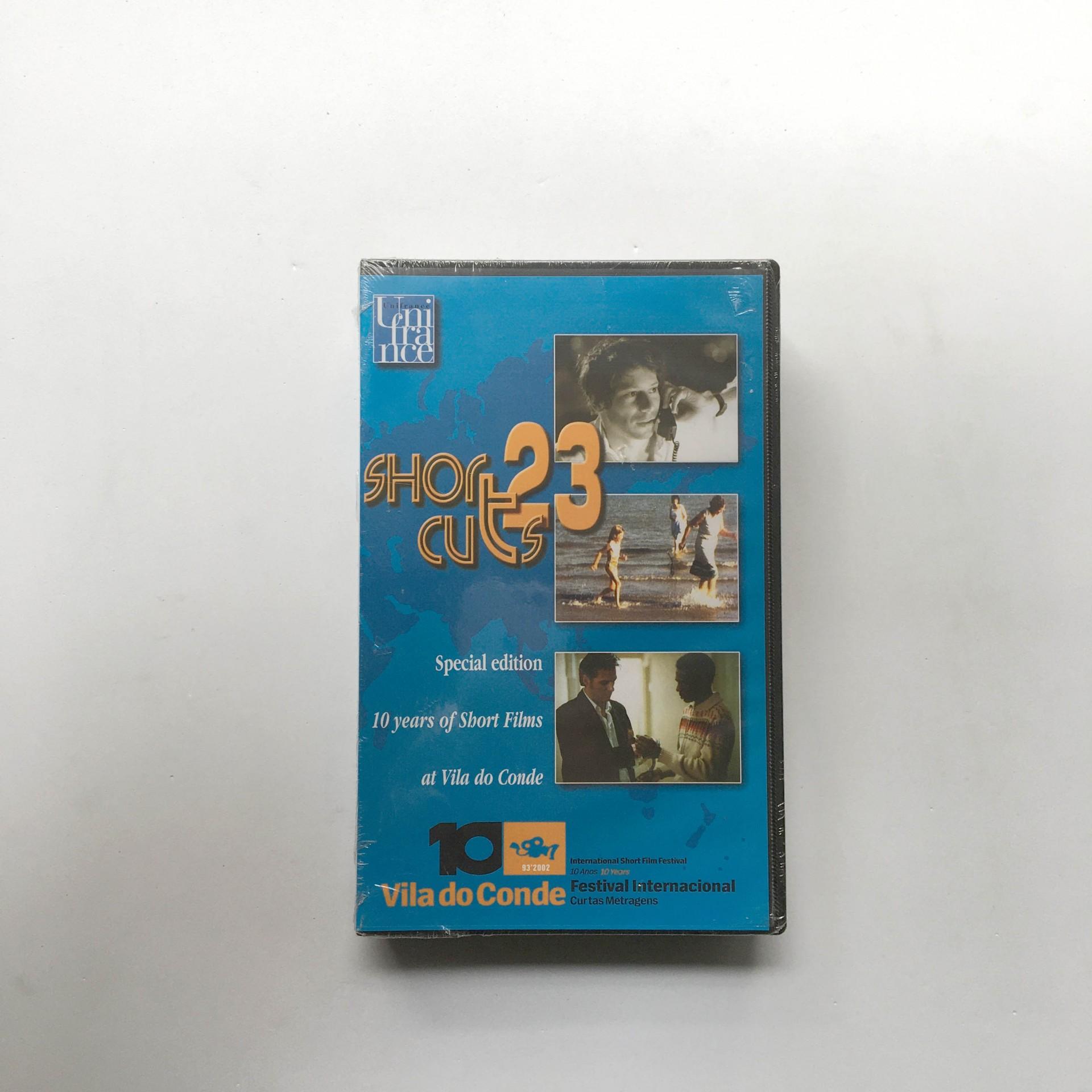 23 Short Films