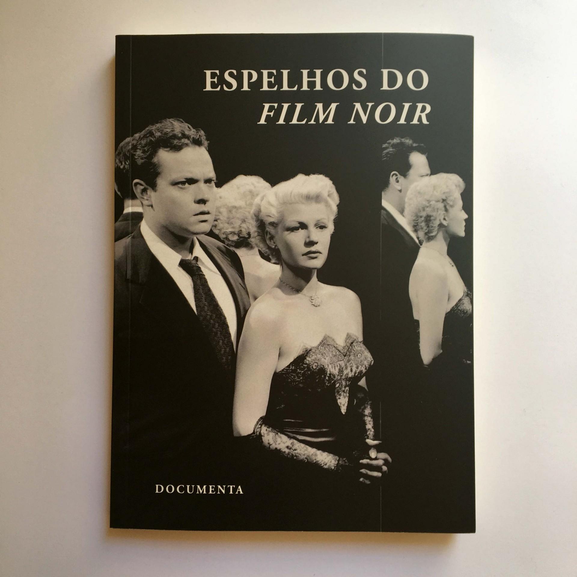 Espelhos do Film Noir
