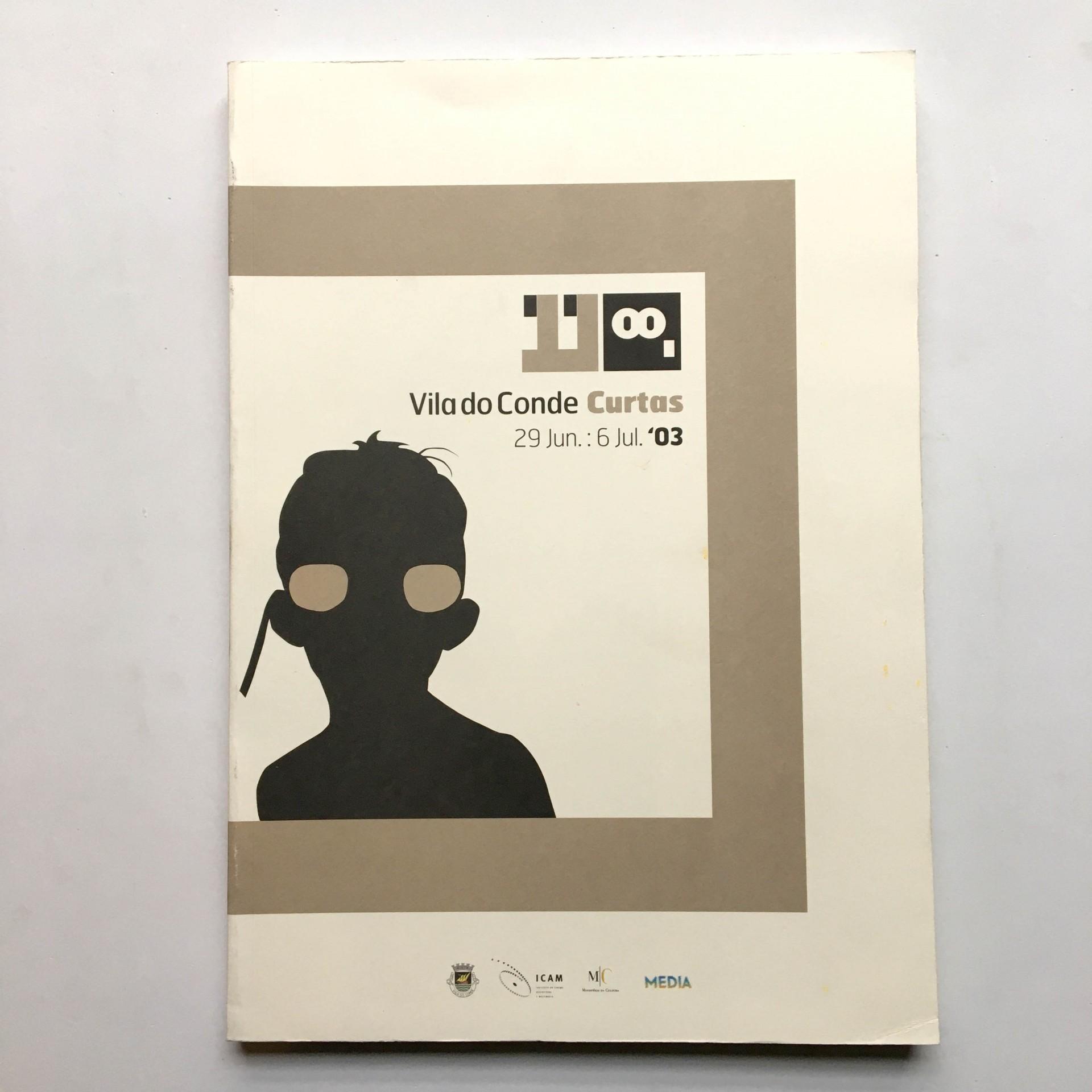 Catálogo 11º Curtas Vila do Conde