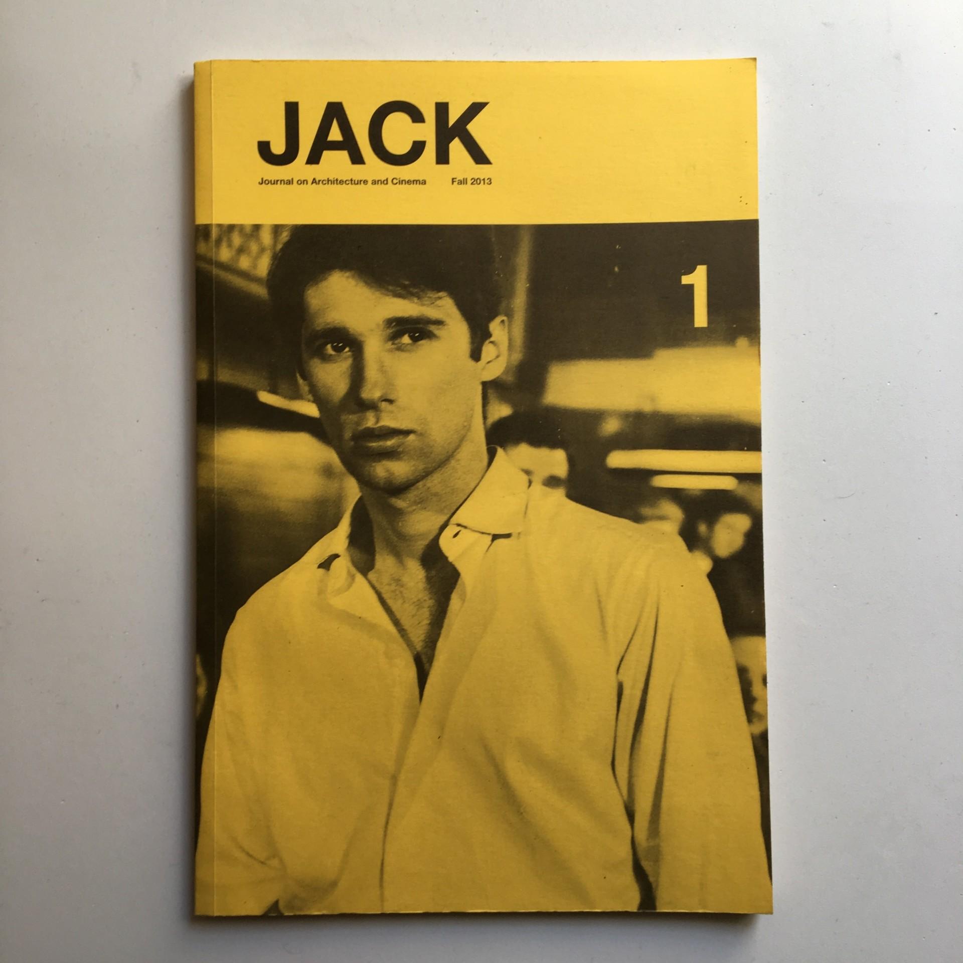Jack #1