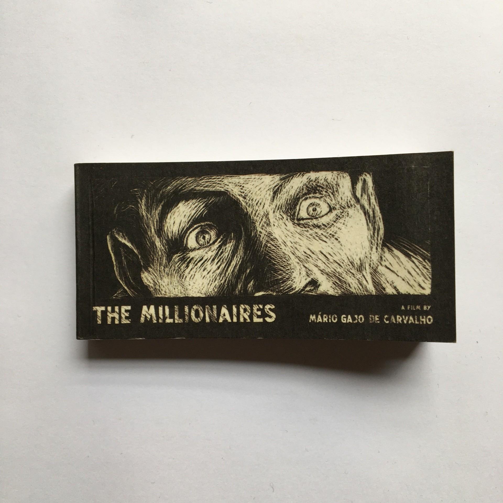 Flipbook The Millionaires