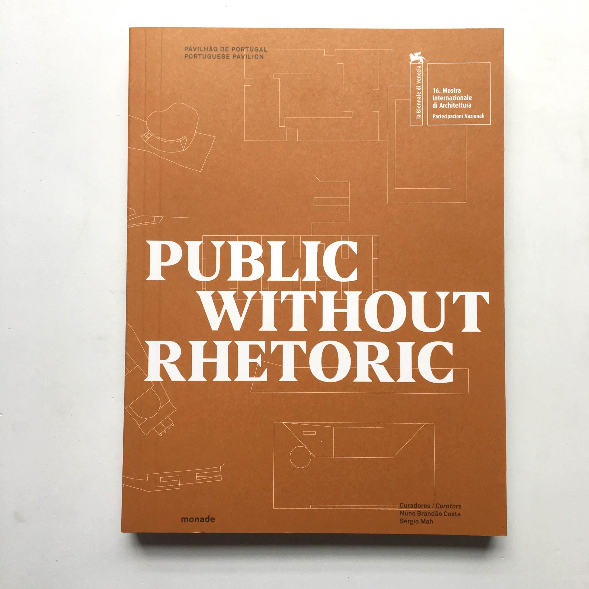 Public Without Rhetoric