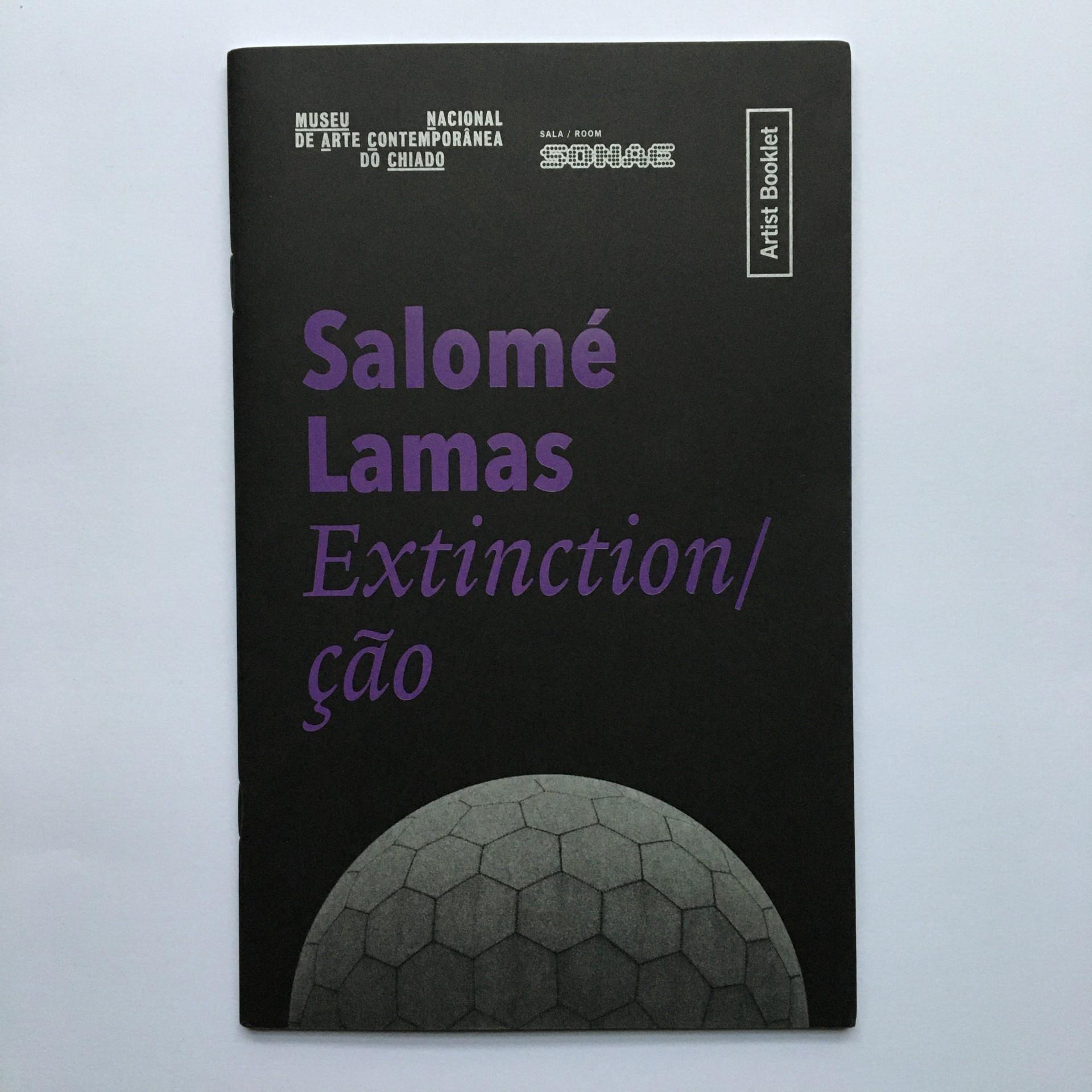 Extinction/ção
