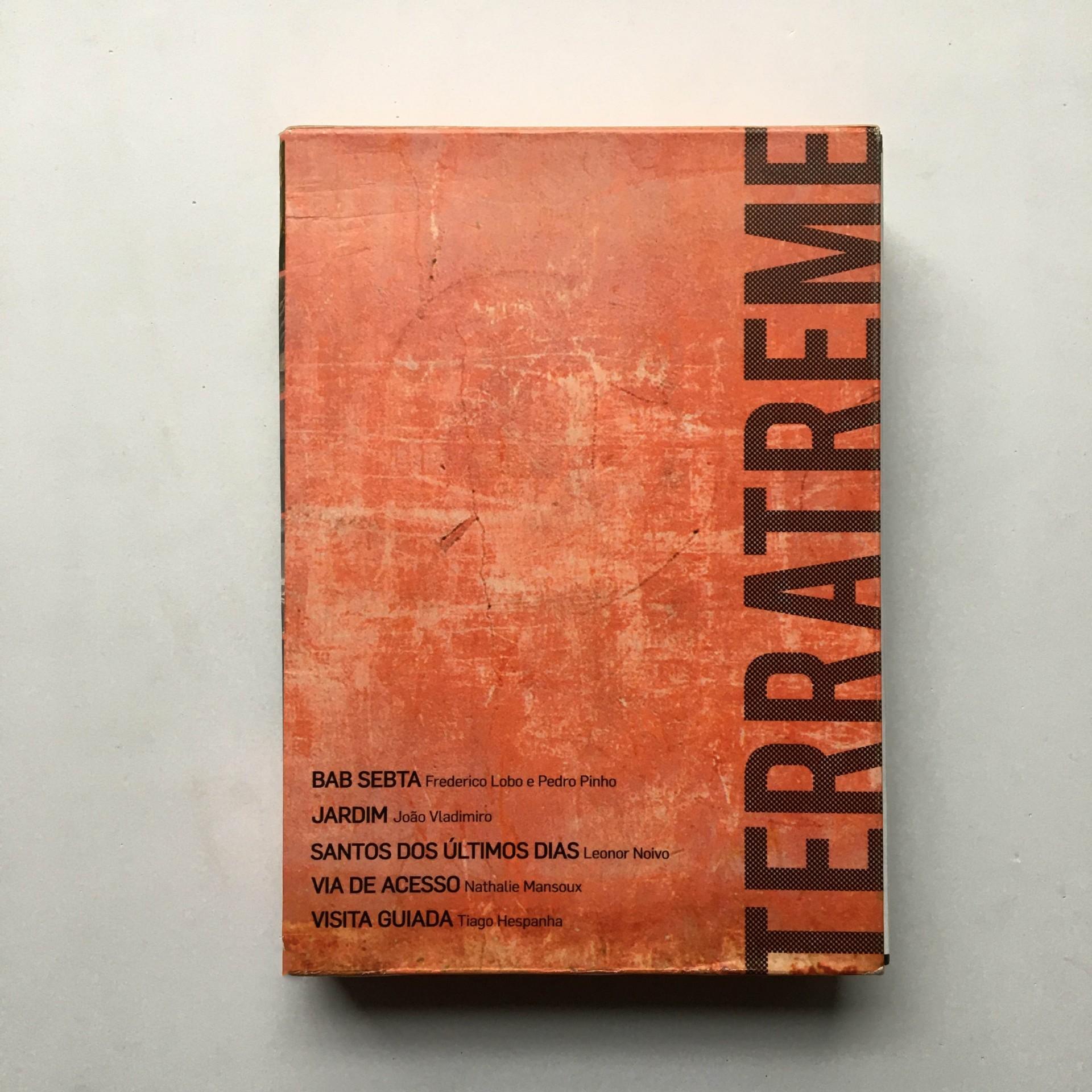 Terratreme: 5 curtas-metragens I