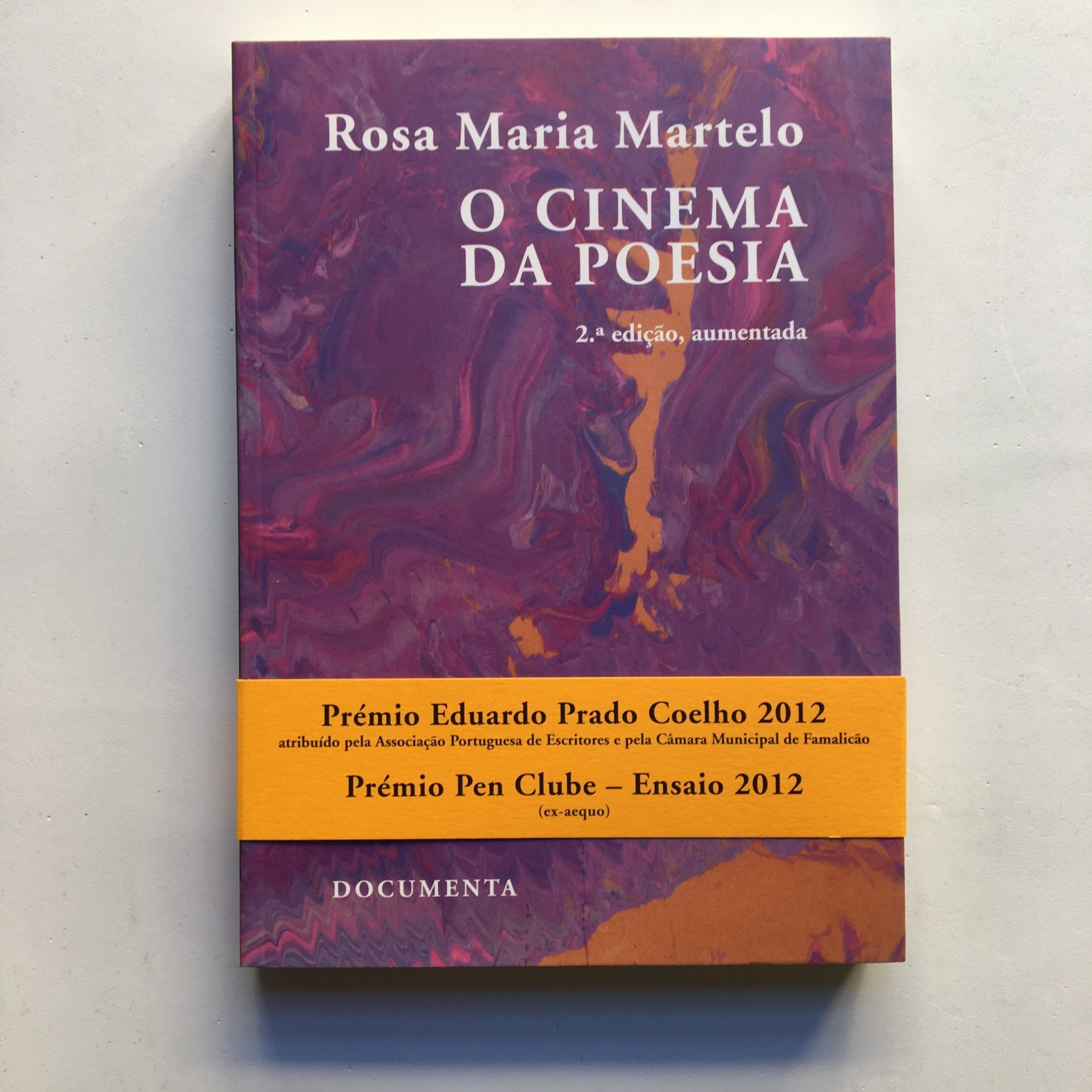 O Cinema da Poesia
