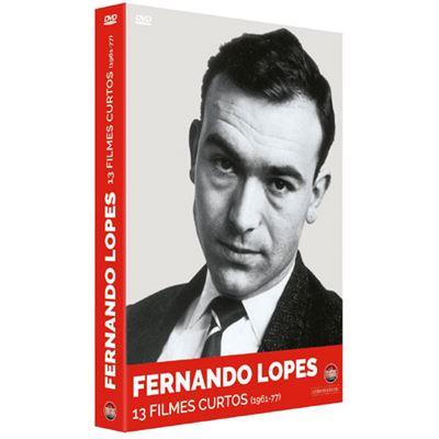 Fernando Lopes: 13 Filmes Curtos