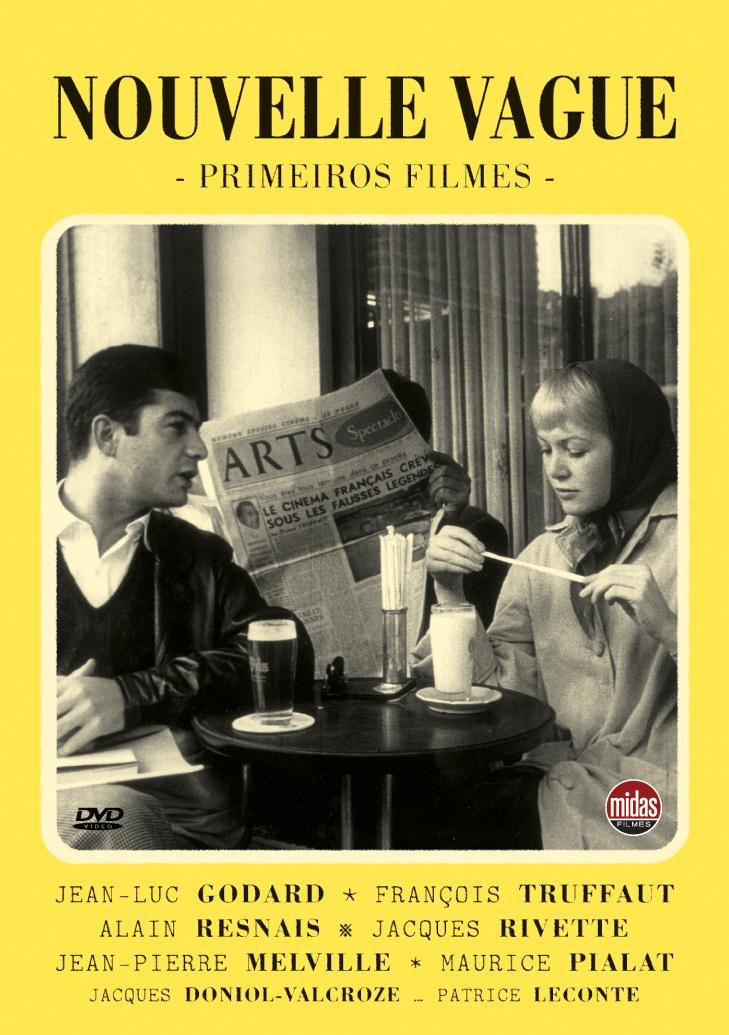 Nouvelle Vague: primeiros filmes